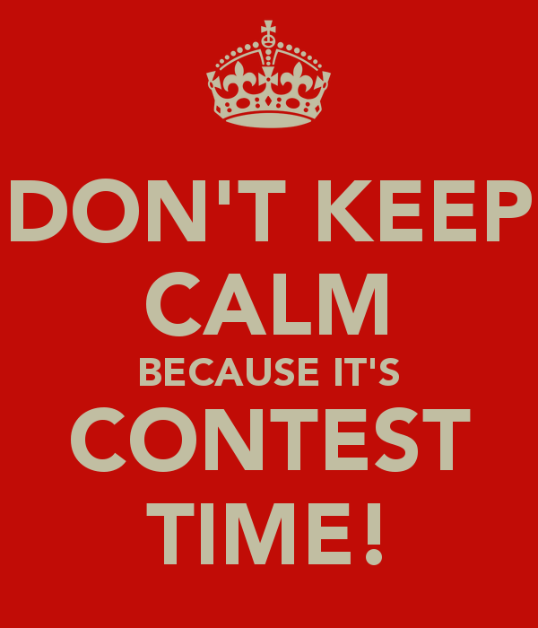 International Student Contest – Secure and Trustable